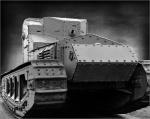 MkA Whippet Tank