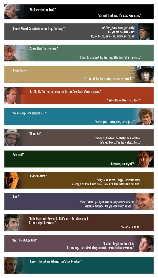 doctor-who-first-and-last-lines